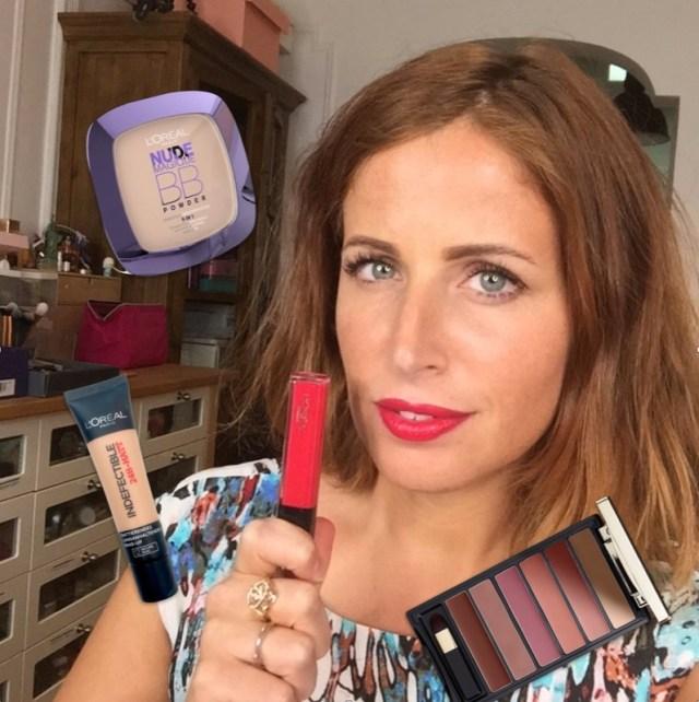 ClioMakeUp-migliori-prodotti-loreal-top-matita-rossetto-fondotinta-cushion-blush-illuminante-1
