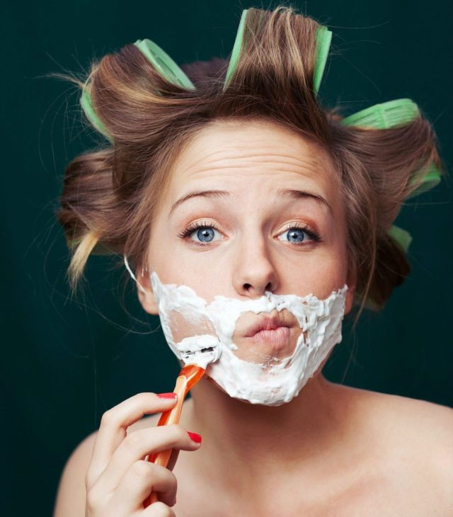 Come depilarsi gravidanza (3)