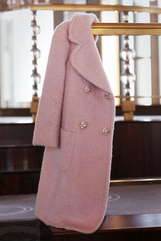ClioMakeUp-outfit-economico-lusso-cheap-cappotto-bottoni-gioiello