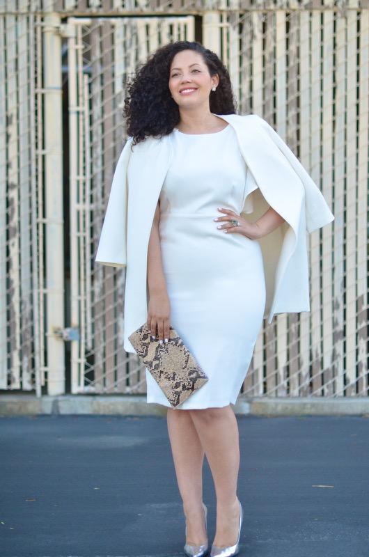 Vestiti bianchi  come abbinare per ogni occasione il colore più ... 29443ab5297