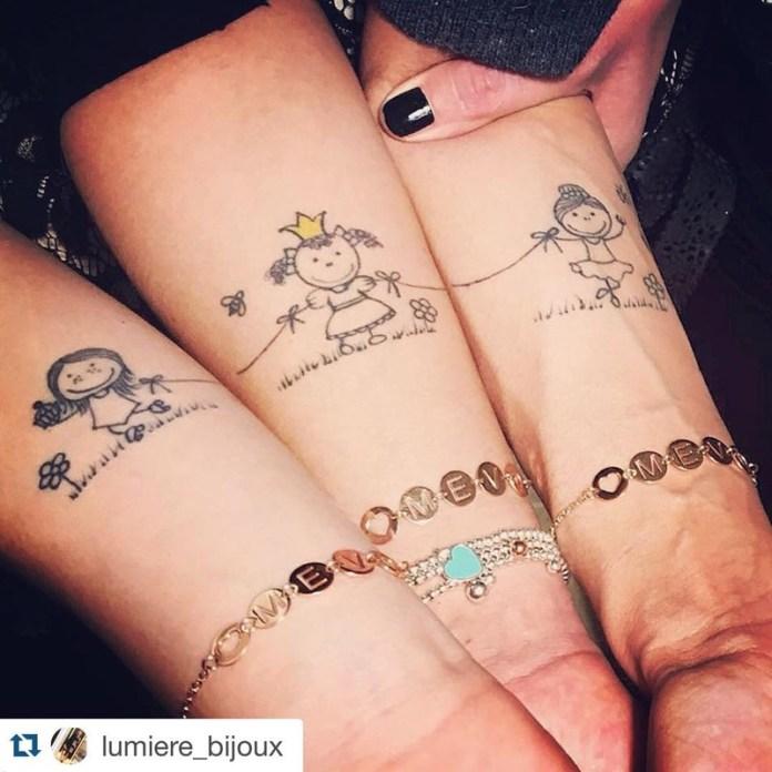 ClioMakeUp-sister-tattoo-tendenze-2017-tatuaggi-ispirazioni-idee-moda-16