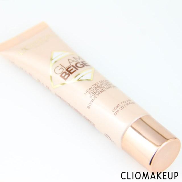 cliomakeup-recensione-fondotinta-glam-beige-foundation-loreal-paris-2