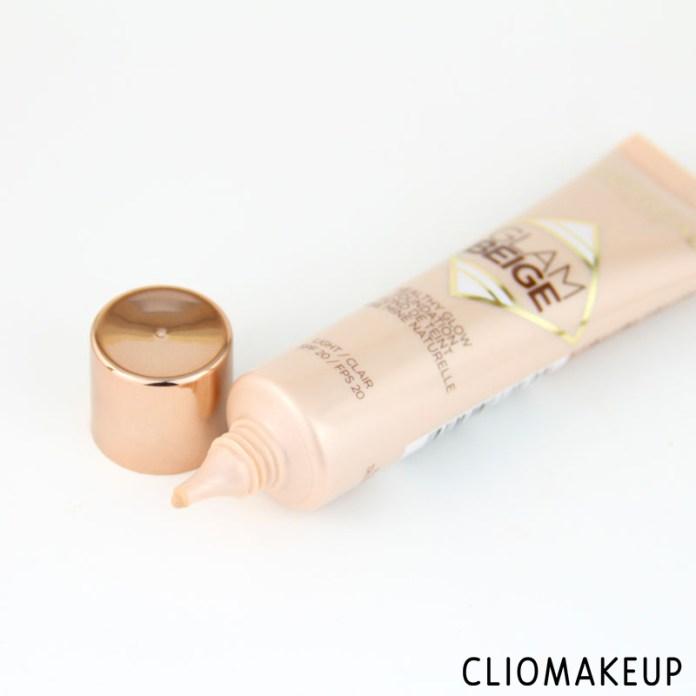 cliomakeup-recensione-fondotinta-glam-beige-foundation-loreal-paris-3