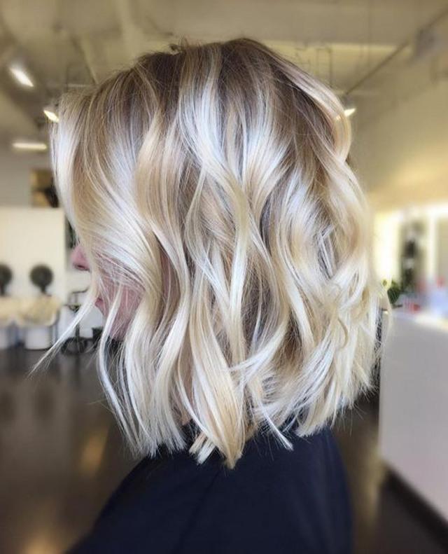 Colore capelli di clio