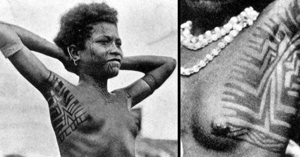 cliomakeup-tatuaggio-ascella-storia-nuova-guinea-1915