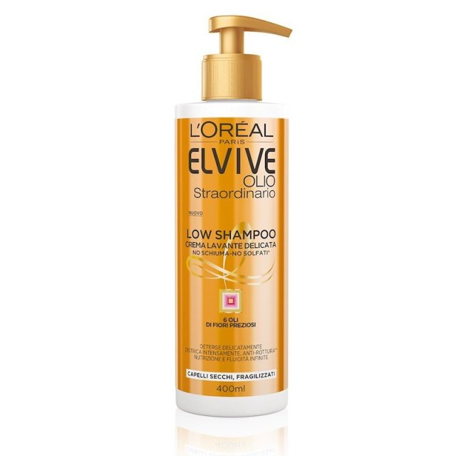 ClioMakeUp-low-poo-no-shampoo-co-wash-trend-elvive-loreal-paris-opinioni-recensione-funziona-unge-capelli-ricci-lisci-secchi-rovinati-tinti-grassi-crespi-elvive