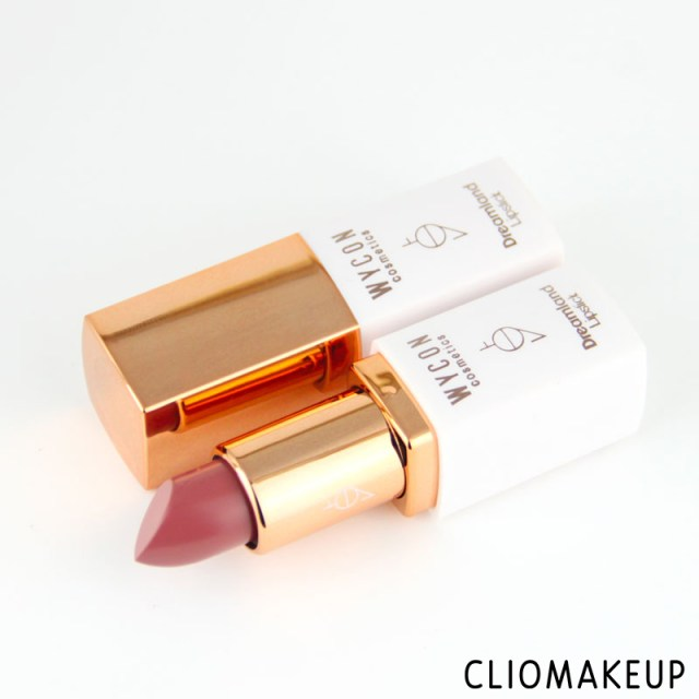 cliomakeup-recensione-rossetti-dreamland-lipstick-androgyny-collection-wycon-2