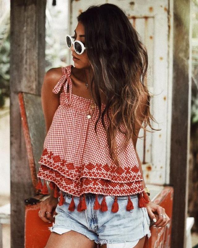 ClioMakeUp-shorts-outfit-fashion-estate-idee-abbinamenti-look-ispirazioni-7