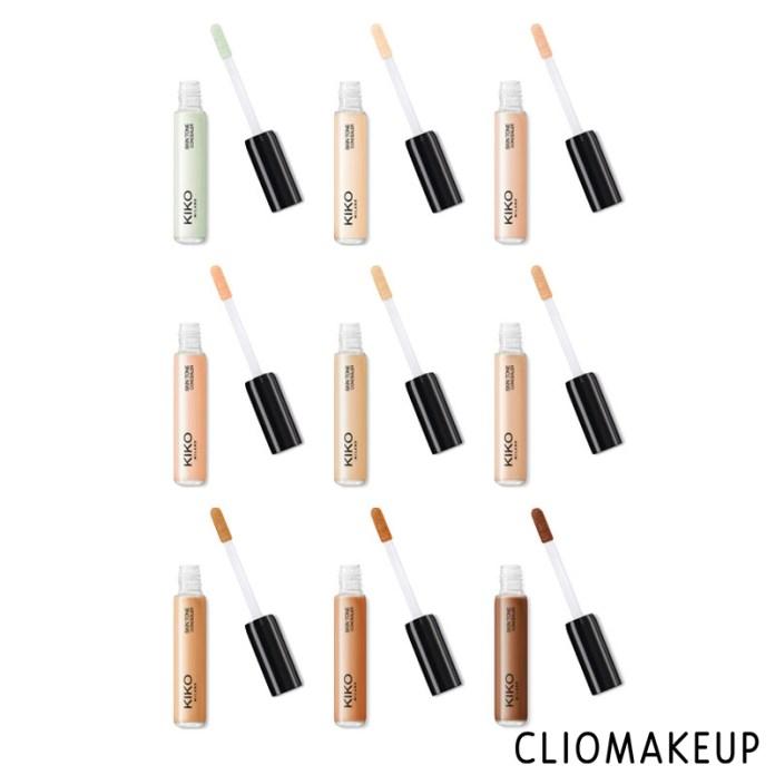 cliomakeup-recensione-correttore-skin-tone-concelaer-kiko-3