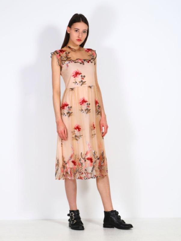ClioMakeUp-look-invitata-matrimonio-estate-abiti-saldi-abbigliamento-1-1