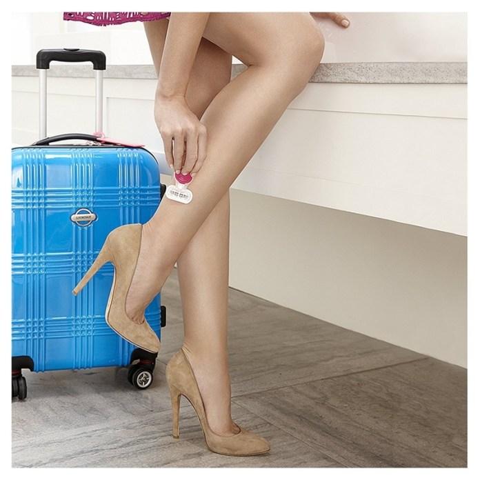 ClioMakeUp-migliori-rasoi-donna-depilazione-lametta-6