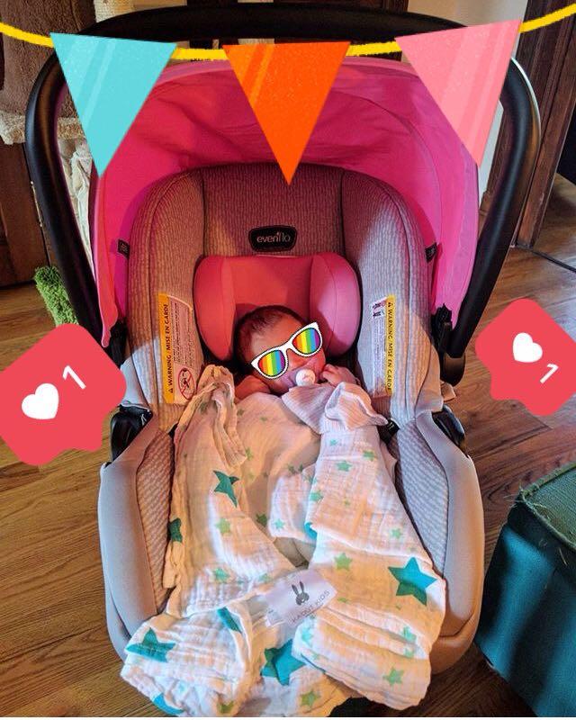 ClioMakeUp-clio-grace-figlia-bambina-mamma-baby-lenticchia-cameretta-oggetti-gadget-cosa-serve-in-casa-bimbo