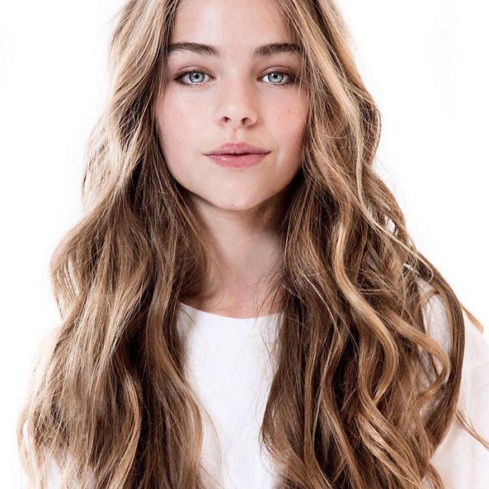 Come Sono Oggi Le 10 Bambine Più Belle Del Mondo Piccole