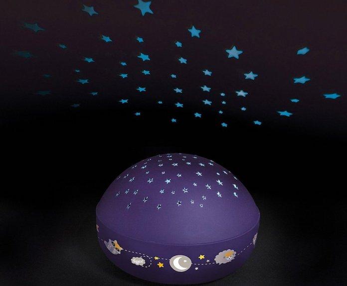 tigex-proiettore-stelle-luce-carillon-ClioMakeUp-grace-figlia-bimba