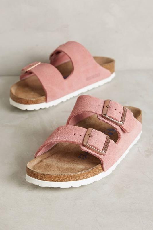 on sale 55a70 f319c Sandali Birkenstock*: le scarpe cult da rendere fashion con ...