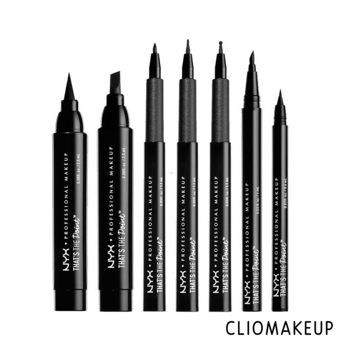 cliomakeup-recensione-thats-the-point-eye-liner-nyx-3