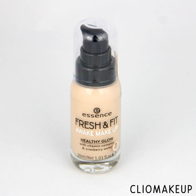 cliomakeup-recensione-fresh-and-fit-awake-make-up-foundation-essence-1