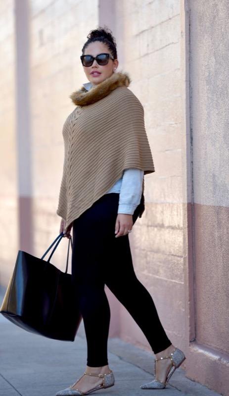 cliomakeup-outfit-leggings-neri-13-poncho