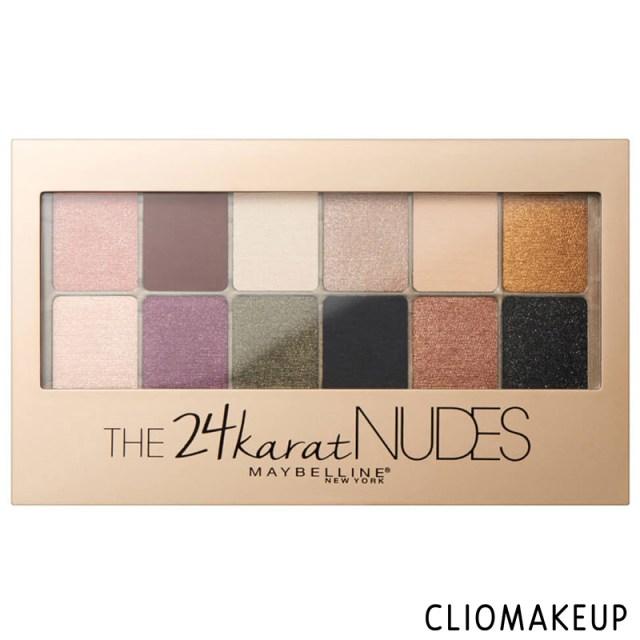 cliomakeup-recensione-ombretti-palette-the-24-karat-nudes-maybelline-1