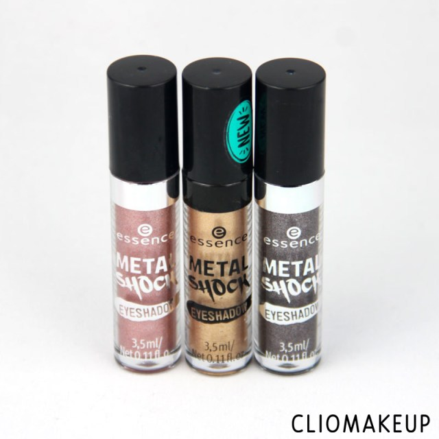 cliomakeup-recensione-ombretti-metal-shock-eyeshadow-essence-1
