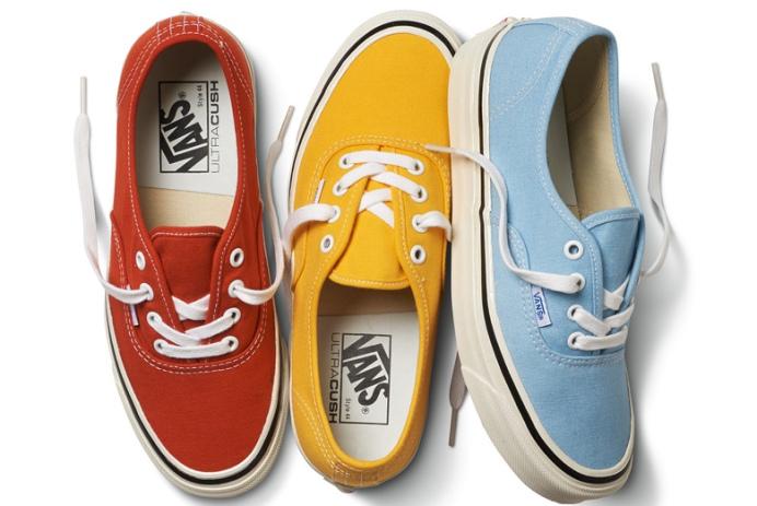 scarpe vans mocassino