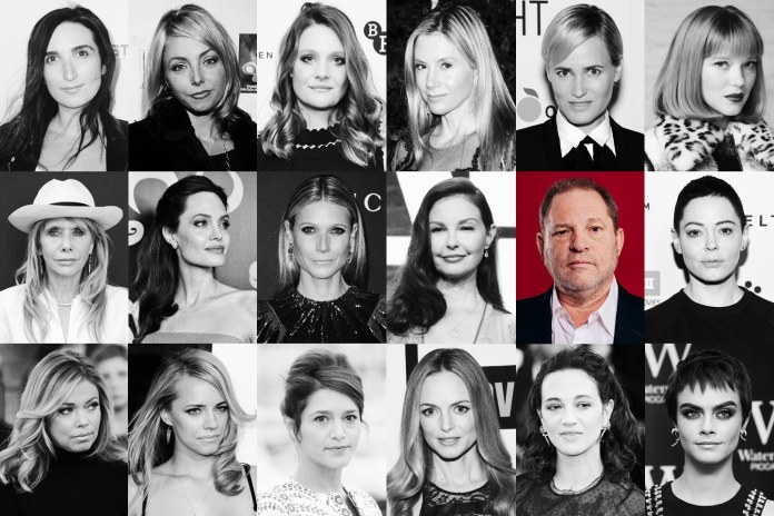 cliomakeup-hollywood-scandalo-abusi-sessuali-weinstein-asia-argento-angelina-jolie-cara-delevingne-gwyneth-paltrow-1