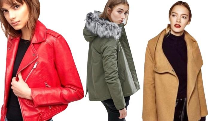 20a508c11f Le 7 giacche da avere per l'inverno 2018: Winter is Coming!