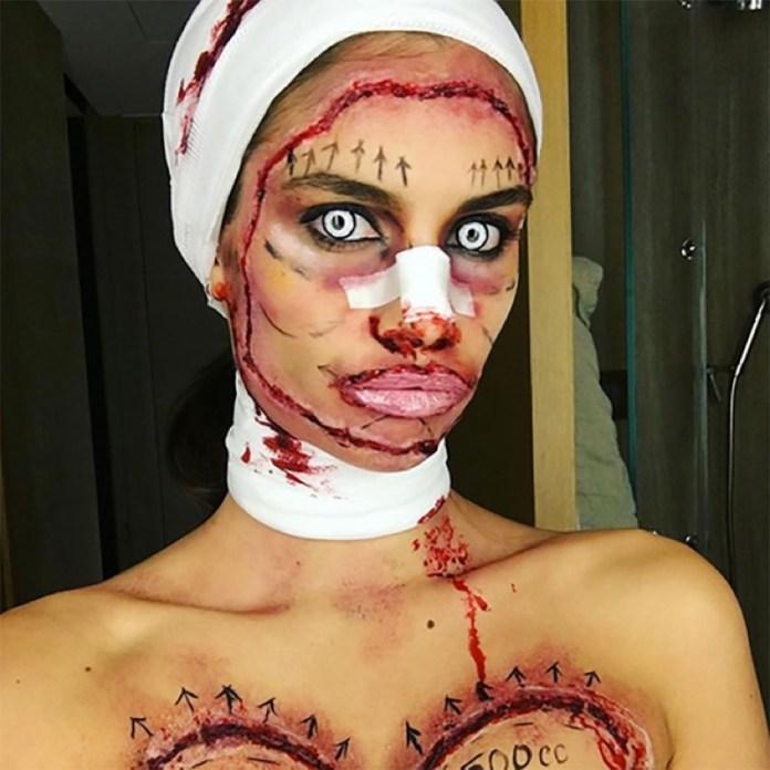 cliomakeup-costumi-halloween-2017-13-chirurgia-plastica