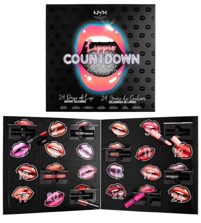 Calendario Dellavvento Beauty 2020.Calendari Avvento Beauty 2017 Tutti Quelli Che Ci Hanno