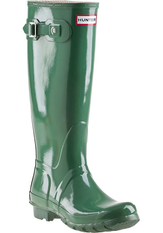 finest selection 40b65 63a2b Stivali da pioggia: i modelli più attuali e 5 look favolosi ...