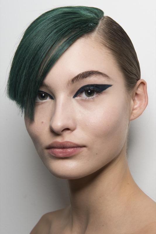 Tagli capelli media lunghezza lisci 2018