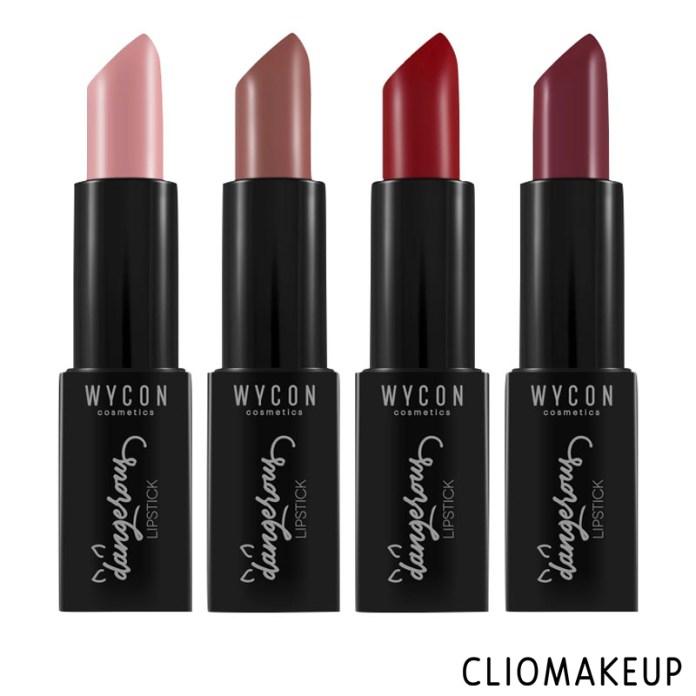 cliomakeup-recensione-dangerous-lipstick-wycon-3