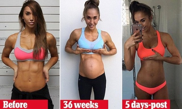 cliomakeup-fitness-guru-incinta-6-prima-dopo