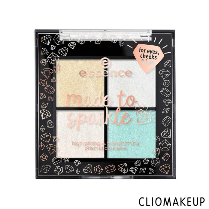 cliomakeup-recensione-made-to-sparkle-highlighting-and-trasforming-prismatic-palette-essence-1