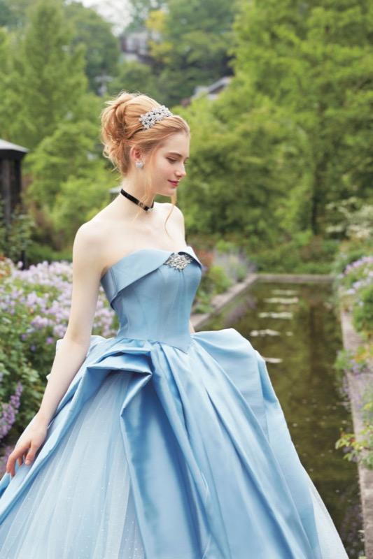 Abiti Da Sposa Fine 800.Abiti Da Sposa Ispirati Alle Principesse Disney I Sogni Diventano