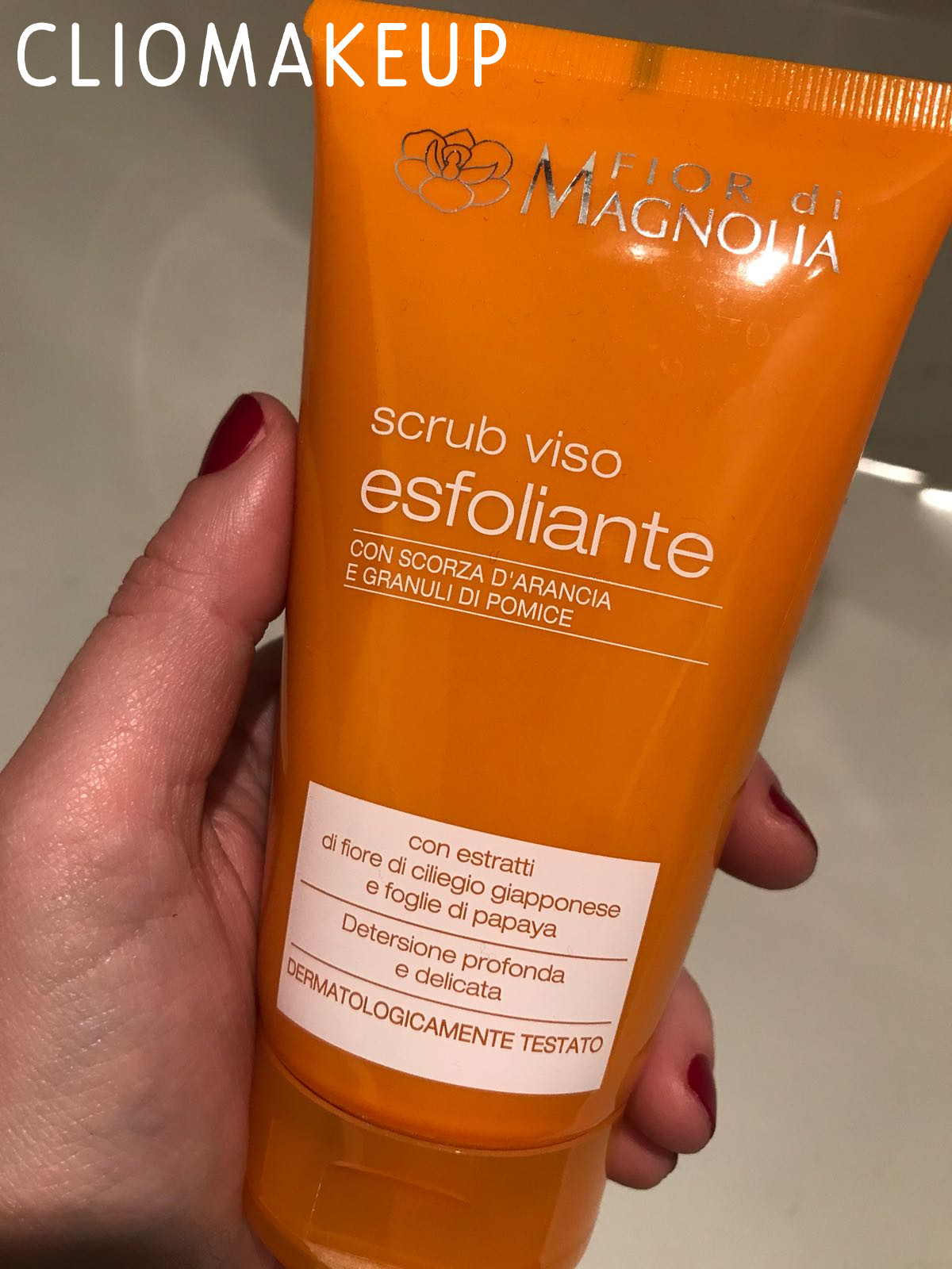 Mettiamo alla prova i prodotti Fior di Magnolia di Eurospin