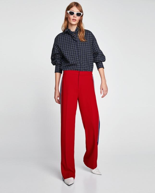 nuovi arrivi 809b3 0dbdd Pantaloni primavera 2018: i 5 modelli più alla moda ...