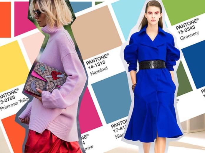 9310506cf983 I 6 colori moda della primavera 2018  le tendenze più hot secondo ...