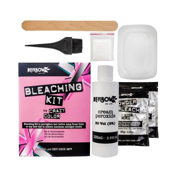 cliomakeup-decolorare-capelli-9-bleach-kit