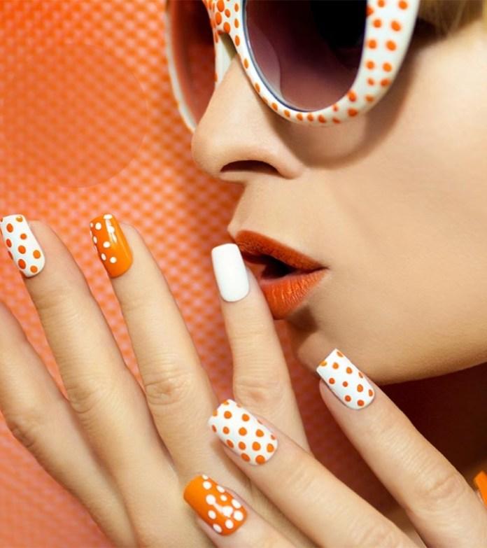 cliomakeup-smalto-arancione-3-nail-art