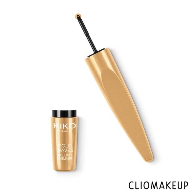cliomakeup-recensione-eyeliner-kiko-gold-waves-rolling-eyeliner-1
