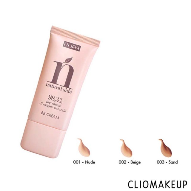 cliomakeup-recensione-bb cream-pupa-natural-side-bb cream-3