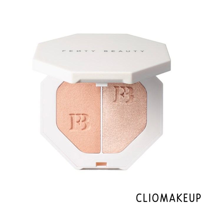 cliomakeup-recensione-illuminante-fenty-beauty-killawatt-freestyle-highlighter-duo-1