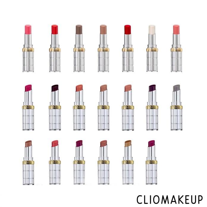 cliomakeup-recensione-rossetto-l'oreal-color-riche-shine-3