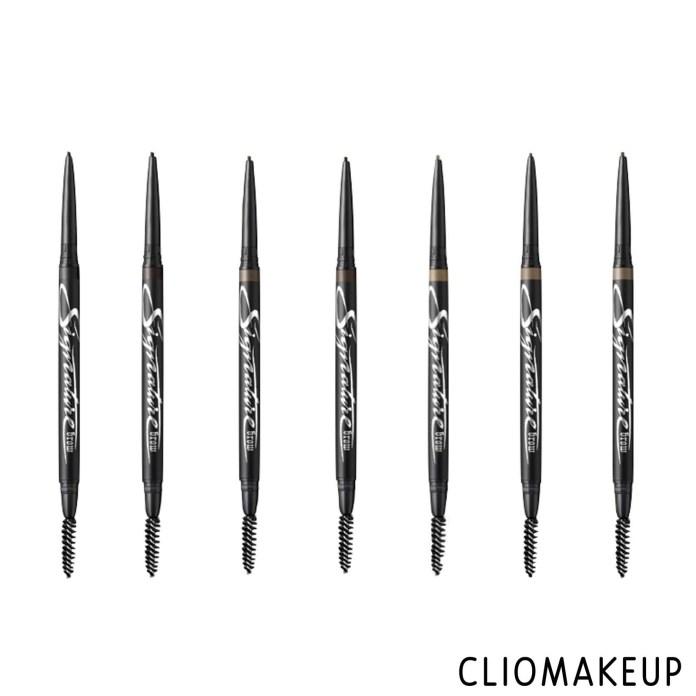 cliomakeup-recensione-matita-sopracciglia-kat-von-d-signature-brow-precision-pencil-3
