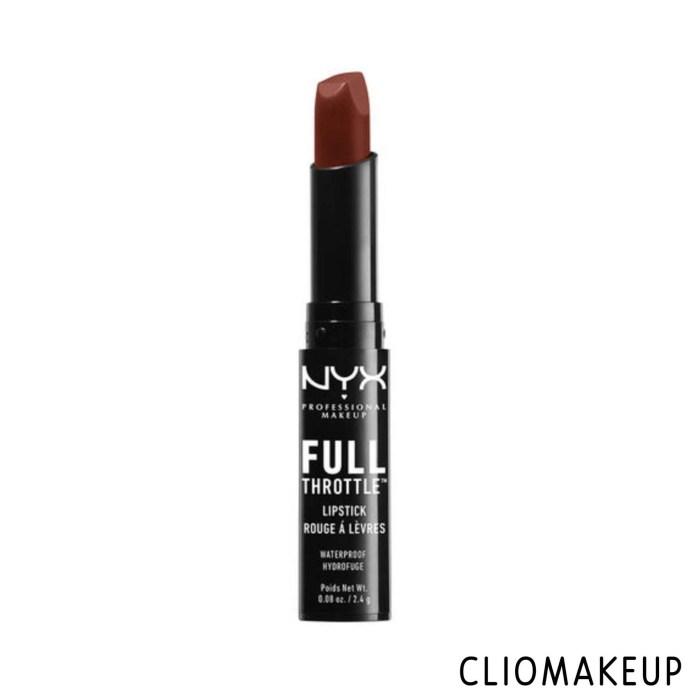 cliomakeup-recensione-rossetti-nyx-full-throttle-lipstick-1