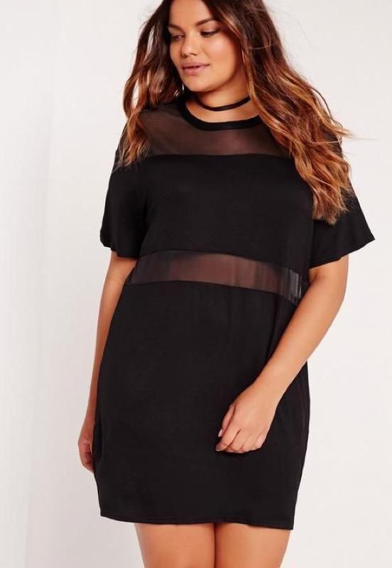 Come vestirsi di nero anche in estate  i consigli per look total ... 799814ff47e