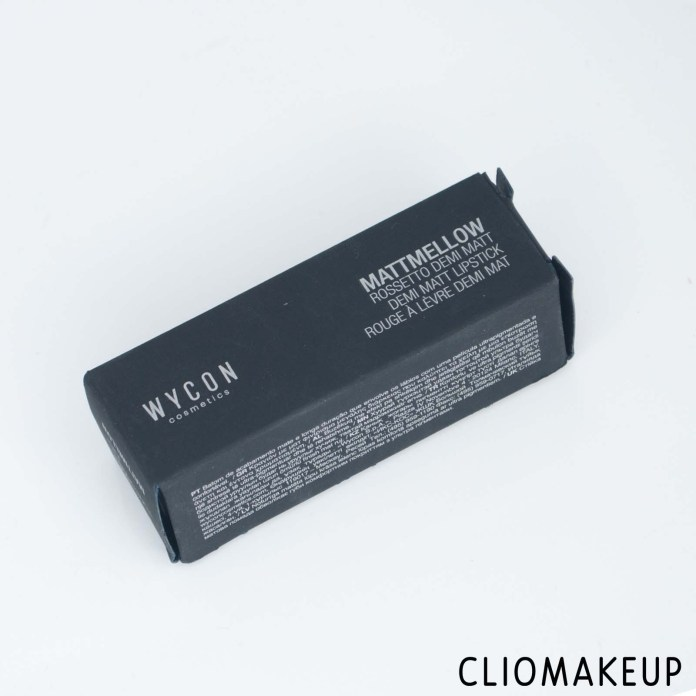 cliomakeup-recensione-rossetto-wycon-mattmellow-rossetto-demimatt-pomegranate-juice-2