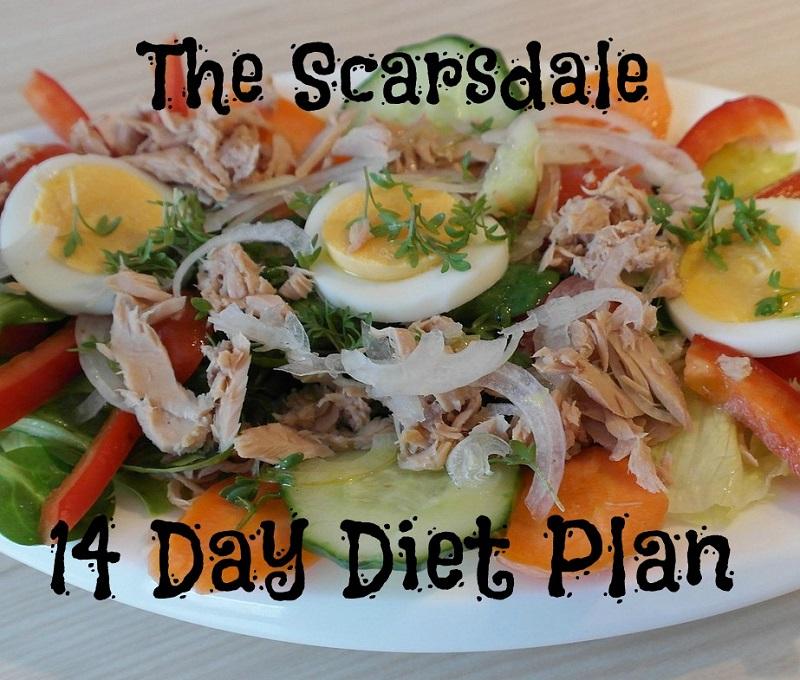 Dieta scarsdale testimonianze