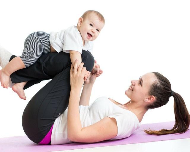 cliomakeup-fitness-post-parto-5-ginnastica